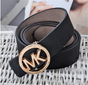 Wholesale Factory direct sales of men s leather belt automatic buckle business leisure male youth first layer leather belt