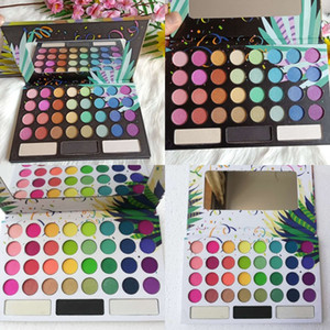 Wholesale Newest Hot Brand Makeup Palette Colors eye shadow TAKE ME BACK TO BRAZIL EyeShadow Palette Eye Cosmetics
