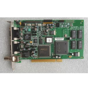 Wholesale MVS VPM X DAQ Card Data acquisition card USED IN GOOD CONDITION