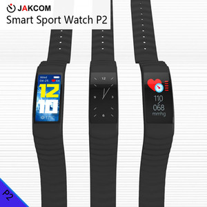 JAKCOM P2 Smart Watch Hot Sale in Smart Wristbands like wearable camera force feedback electronic drums