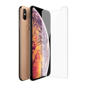 Wholesale High Quality Curved 0.2mm 9H Tempered Glass Film Screen Protector for iPhone X XS XS MAX