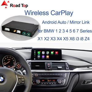 Wireless CarPlay for BMW Car NBT System 1 2 3 4 5 7 Series X1 X3 X4 X5 X6 MINI F56 F15 F16 F25 F26 F48 F01 F10 F11 F22 F20 F30 F32
