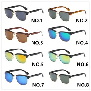 Brand Designer Sunglasses High Quality Retro Fashion Sunglasses Men Glasses Women Sun Glasses UV400 Lens Unisex