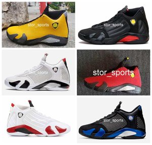 Wholesale with box SE REVERSE FERR Basketball Shoes Candy Cane Last Shot s White University Red Black Royal Blue Yellow University Gold Athletics