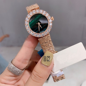 Wholesale 2019 new luxury women watches designer watches business automatic watch mm fashion steel shell waterproof lady watches Diamond watch