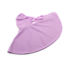 Wholesale Anti UV Dot Acrylic Face Mask Riding Outdoor Neck Protection Women Dustproof Shawl Wide Brim Breathable Summer Travel