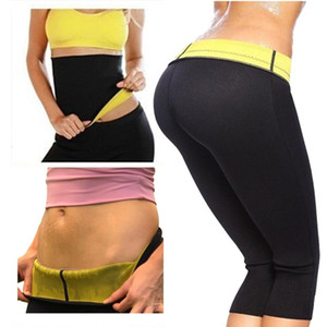 Wholesale Hot Selling Shapers Neoprene Slimming Shaping Self Heating Girls Slimming Yoga Pants Body Shaper ropa deportiva mujer gym