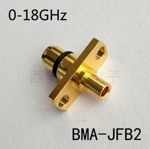 Wholesale BMA JFB2 Coaxial Connector BMA Head G Flange Installation Radio Frequency Connector Applicable to Cable