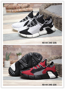 Wholesale New Fly Knit Casual Shoe Y QASA RACER Hight Breathable Men Shoe Couples Y3 knit Shoes Size Eur40