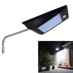 Wholesale New Power Outdoor IP65 Lumen Leds integrated solar street light Motion Sensor Solar Lamps