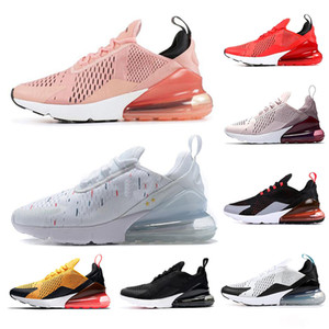 Wholesale 2019 New Mens Women Running Shoes Triple White University Red Olive Volt Habanero Flai Designer Men Sneakers Size