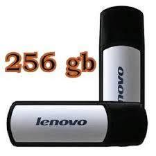 Wholesale 2019 Hot Best Selling Pendrive Lenovo T180 64GB 128GB 256GB 32GB USB 2.0 Flash Drive Pendrive U Disk with Retail Blister Package