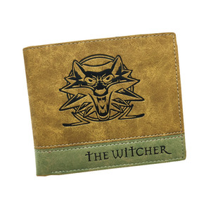 Wholesale Hot Game Wallet Ow   The Witcher   Sword Art Online Soft Pu Leather Men Wallets With Cion Pocket For Young
