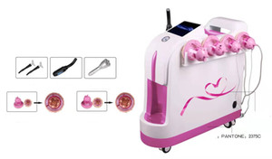 2019 newest Breast Enhancement Enlargement Tightening Nipple Sucking Machine Vacuum Butt Lifting Hip Lift Breast Massage Machine on Sale