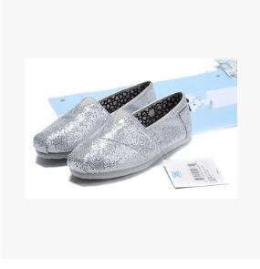 Explosion models spring and autumn Thomas canvas shoes black sequins flat casual low shoes set foot casual canvas shoes on Sale