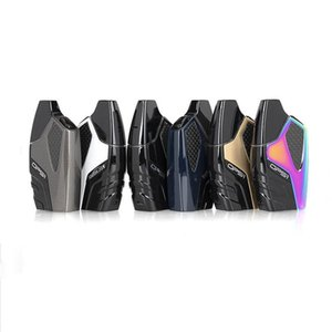 Wholesale Top Sale SMOKJOY OPS Pod Device Kit Portable Pod Vape mAh OPS with ml MTL DTL OPS Cartridge DHL Free Original