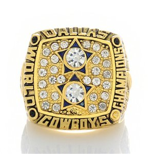 Wholesale Rugby Union Dallas Cowboy Ring