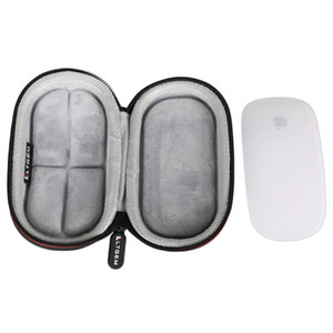 Wholesale LTGEM Hard EVA Protective Case Carrying Cover Bag for Apple Magic Mouse I II nd Gen