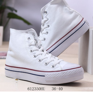 Wholesale womens designer shoes latest casual classic shoes breathable shoes fashion spring autumn breathable canvas Non slip wear