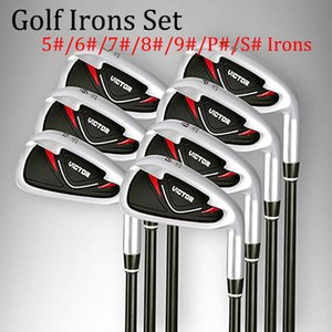 Wholesale PGM Victor Series Golf Club Golf Irons Set P S Irons for Men Women
