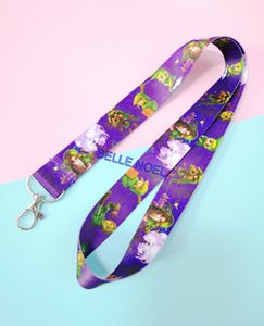 20Pcs cartoon anime zelda Neck Straps Lanyards ID Card Key chain