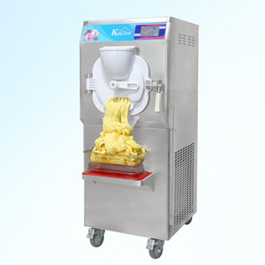 Free shipment US EU Yogurt Carpigiani gelato Kolice Hard ice cream machine ice cream making machine sanck food fast food tool