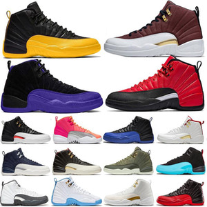 séries éliminatoires de basket achat en gros de-news_sitemap_home2020 New s Jumpman Université d or noir Hommes Chaussures de basket Michigan jeu Royal White Retroes Playoffs Français bleu de formateurs Designer