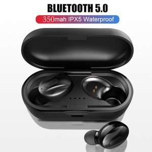 Wholesale Manufacturers Of Direct Mini Earplug Stereo Earphones Headphones Wireless Earbuds Bluetooth Best Noise Cancelling Sennheisr For Iphone XRSM