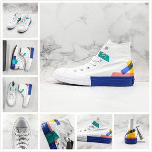 New 70s One Star Fashion Designer Sneakers for Men Women Classic Canvas Sneakers Sport Shoes Sneakers for Outdoor Street Wearing