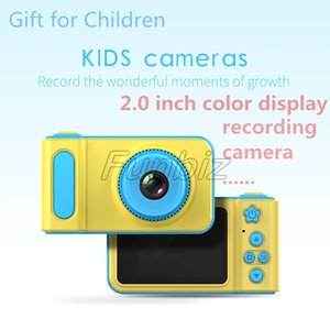 Cute Cam 1080P Camera Baby Kids Hanging 2 Inch Screen Camera Photography Prop Decoration Children Educational Toy Birthday Christmas Gifts