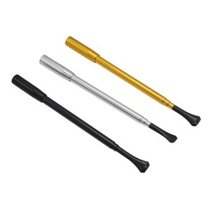 Wholesale Europe And The United States Hot Sale Telescopic Ladies Pipe Long Smoke Rod Retro Women s Cigarette Holders Long Thin Pipes
