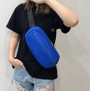 Wholesale Hot brand waist bag designer handbags high quality casual chest bags fashion Shoulder Bags outdoor sports bag Multifunction Messenger Bags