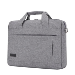 Large Capacity Laptop Handbag For Men Women Travel Briefcase Bussiness Notebook Bag For 14 15 Inch Macbook Pro Pc