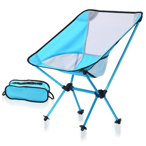 meubles chaises pliantes achat en gros de-news_sitemap_home7 couleurs en option Pêche Moon Chair Violet Stable Camping Folding Outdoor Furniture Chaise Ultra Portable Light KG