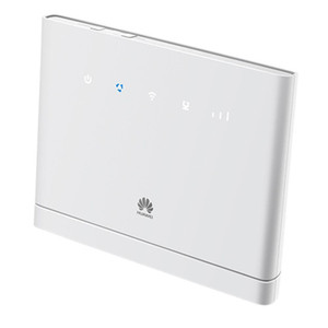 Wholesale Unlocked Huawei B310 B310s with Antenna Mbps G LTE CPE WIFI ROUTER Modem with Sim Card Slot Up to Devices