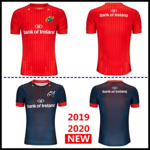 2019 2020 MUNSTER home ALTERNATE JERSEY Muenster City Super Rugby Jerseys League shirt s-3xl