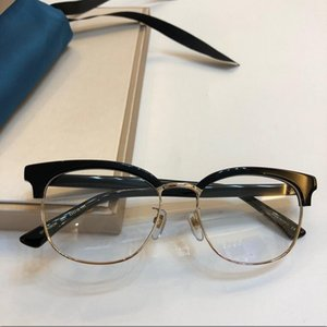 GG0409 glasses frame clear lense mens and womens glasses myopia eyeglasses Retro oculos de grau men and women myopia eyeglasses frames