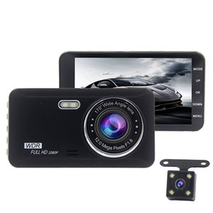Wholesale H306 Inch P Auto Loop Recording Parking Monitor WDR Car DVR degree Seamless Loop Recording WDR Motion Detection