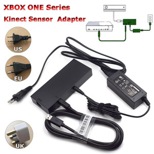 Wholesale Kinect Sensor AC Adapter Power Supply for Xbox one S X Windows PC XBOXONE Slim X Kinect Adaptor