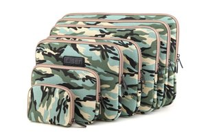 Wholesale Cool Camouflage pattern fashion laptop bag Waterproof and breathable for laptop case ipad pro