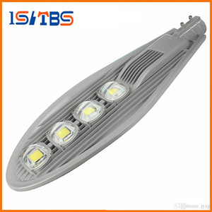 Wholesale Led Street Light Lamp W W W W Led Outdoor Lighting Led Street Light Garden Lamp AC V High Power Waterproof