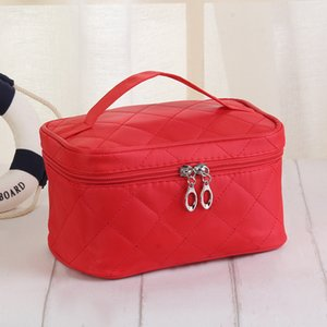 Ladies Washing Waterproof Bag Travel Large Capacity Cosmetic Bags Multifunctional Female Bag on Sale