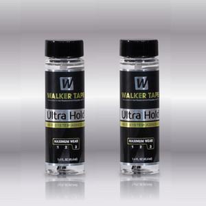 Waterproof professional hair glue . ULTRA HOLD LACE WIG ADHESIVE GLUE WALKER TAPE 0.5 OZ