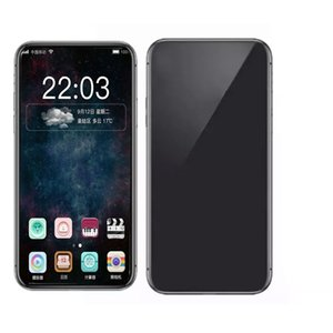 Goophone i8Plus XS XS Max Face ID Unlocked Smartphone Quad Core Bluetooth 1GB 16GB Show 256GB 512GB 3G Mobile Phone Show 4G LTE
