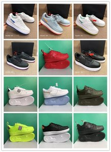 Wholesale 2019 Hot Sell New Luxury Designer Brand Forced Men And Women FC S Casual shoes Fashion Running Sports Sneakers