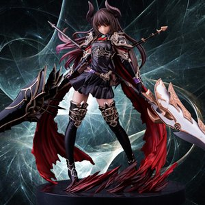 Wholesale Anime Game Rage of Bahamut Dark Dragon Knight Deardragoon Forte The Devoted Kotobukiya CM Action Figure Toys T191202