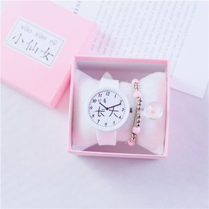 New Popular Women Kids Quartz Wristwatches for Female Children 2019 Hot Sale Cheap Gift Watches Japan Movement Analog Quartz Watches Hours