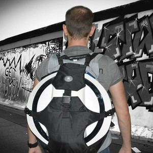 backpack for 14inch electrical solo wheel hoverboard Ninebot one A1 S2 bags for solo wheel scooters