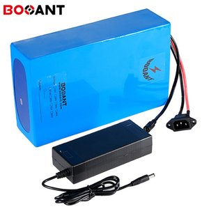 Wholesale battery 14.8v resale online - 4S V Ah W W Lithium battery for electric bike Solar energy storage V Solar street light battery for Samsung