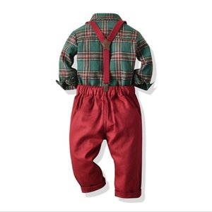 Wholesale winter cute outfit for sale - Group buy Outfit Children Clothing Sets boys Tracksuit Set fashion Winter Cute Clothing Sets suit Hot Sale